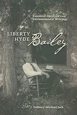Liberty Hyde Bailey af Zachary Michael Jack, Liberty Hyde Bailey