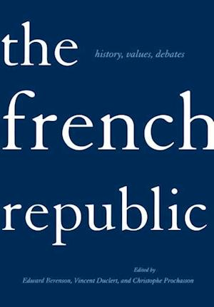 The French Republic af Edward Berenson