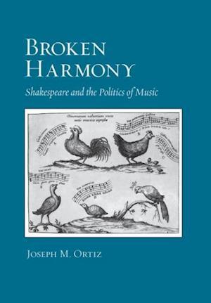 Broken Harmony af Joseph M. Ortiz
