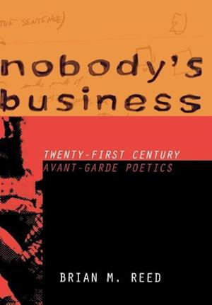 Nobody's Business af Brian M. Reed