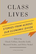 Class Lives af Chuck Collins