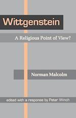 Wittgenstein af Norman Malcolm