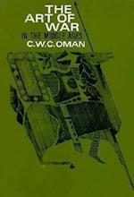 The Art of War in the Middle Ages af John H Beeler, Charles Oman, C W C Oman