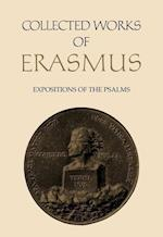 Expositions of the Psalms af Desiderius Erasmus, Emily Kearns, Caroline White