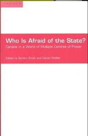 Who is Afraid of the State? af Gordon Smith