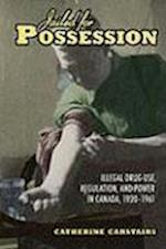 Jailed for Possession (Studies in Gender And History)