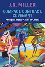Compact, Contract, Covenant af J.R. Miller