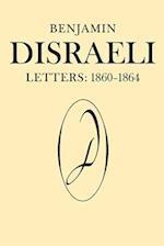 Benjamin Disraeli Letters af Ann P Robson, Benjamin Disraeli, Mary S Millar