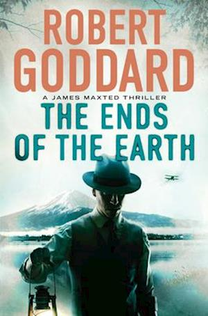 Bog, hardback The Ends of the Earth af Robert Goddard