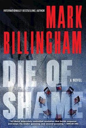 Bog, paperback Die of Shame af Mark Billingham