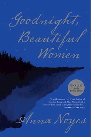 Bog, paperback Goodnight, Beautiful Women af Anna Noyes