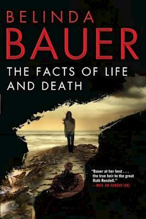 Bog, paperback The Facts of Life and Death af Belinda Bauer