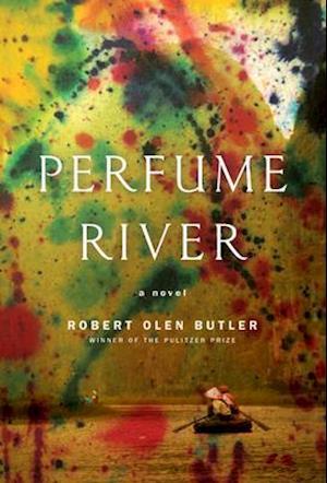 Bog, paperback Perfume River af Robert Olen Butler