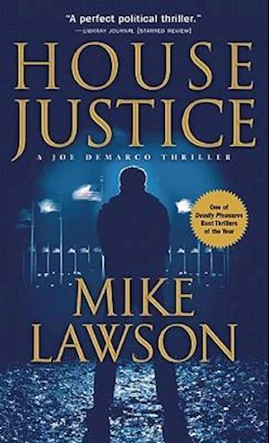 House Justice af Mike Lawson