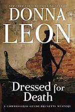 Dressed for Death af Donna Leon