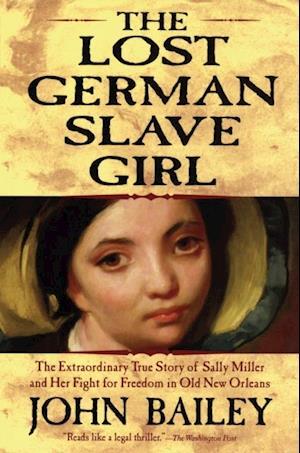 Lost German Slave Girl af John Bailey