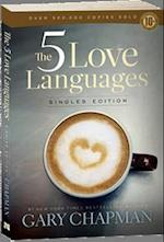 The 5 Love Languages af Gary Chapman