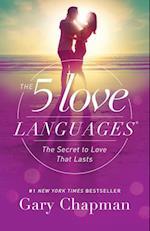 5 Love Languages af Gary Chapman