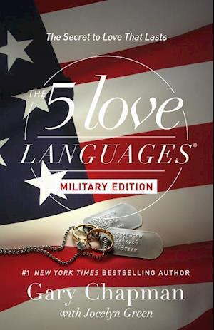 Bog, paperback The 5 Love Languages Military Edition af Gary D. Chapman