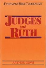 Judges & Ruth- Everyman's Bible Commentary af Arthur Lewis