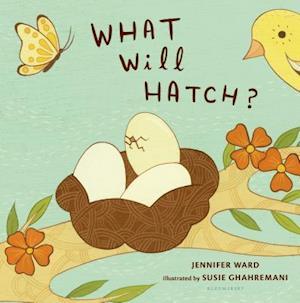 What Will Hatch? af Jennifer Ward