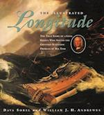 The Illustrated Longitude af Dava Sobel