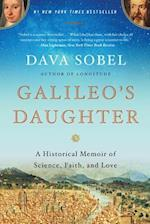 Galileo's Daughter af Dava Sobel
