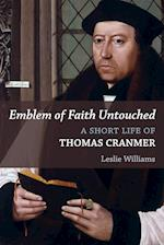 Emblem of Faith Untouched (Library of Religious Biography Series)