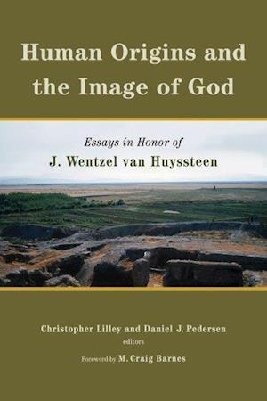 Bog, hardback Human Origins and the Image of God