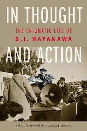 In Thought and Action af Janice E. Haslam, Gerald W. Haslam
