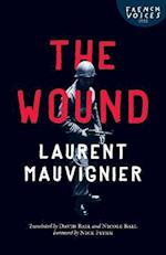 The Wound af Laurent Mauvignier