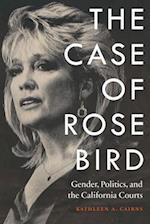 The Case of Rose Bird