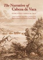 The Narrative of Cabeza de Vaca af Alvar Nunez Cabeza de Vaca