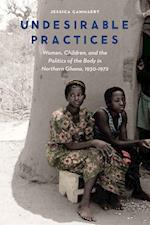 Undesirable Practices (Expanding Frontiers Interdisciplinary Approaches to Studies)