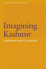 Imagining Kashmir (Frontiers of Narrative)