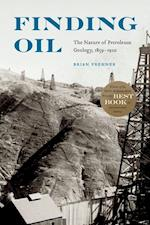 Finding Oil