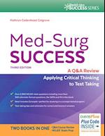 Med-Surg Success (Davis's Q&A Success)
