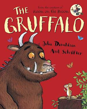 The Gruffalo af Julia Donaldson, Axel Scheffler