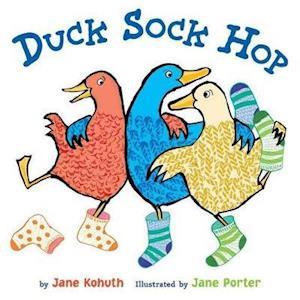 Duck Sock Hop af Jane Porter
