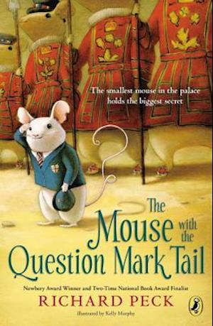 The Mouse with the Question Mark Tail af Richard Peck