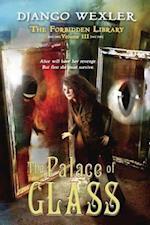 The Palace of Glass af Django Wexler