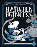 Ratpunzel (Hamster Princess)