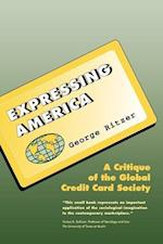 Expressing America af George Ritzer