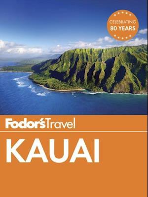 Fodor's Kauai af Fodor's Travel Guides