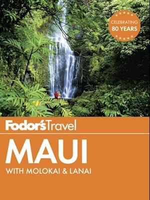 Fodor's Maui af Fodor's Travel Guides