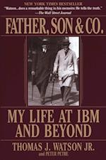 Father, Son & Co. af Peter Petre