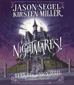 Nightmares! af Jason Segel