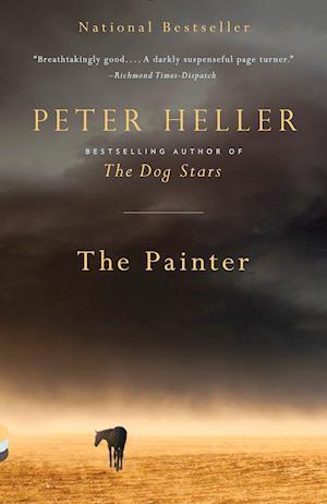 The Painter af Peter Heller