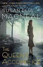 The Queen's Accomplice (Maggie Hope)