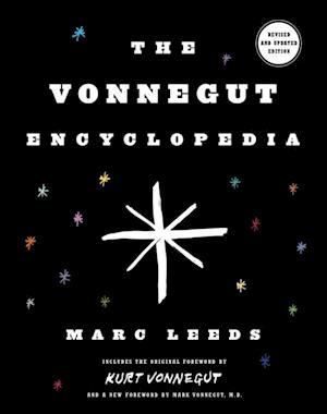 Vonnegut Encyclopedia af Marc Leeds